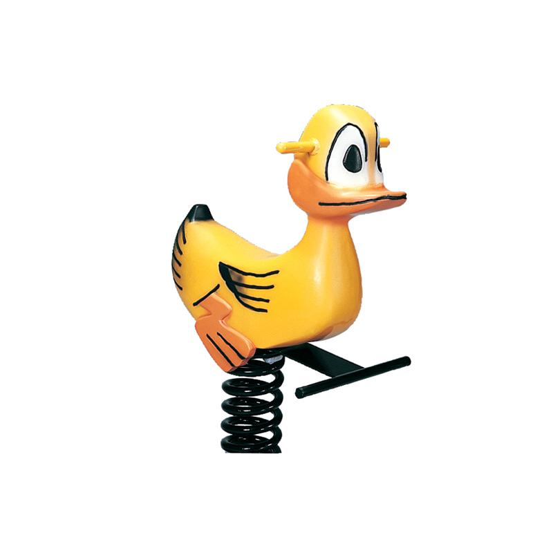 Duckspringhorse